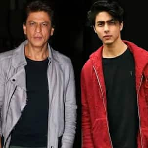 Amid Aryan Khan drug controversy, dad Shah Rukh Khan wins hearts and praises online for THIS reason