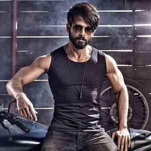 It's official! Shahid Kapoor to play a paratrooper in new film titled Bull – deets inside