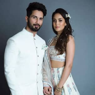 Did Shahid Kapoor unknowingly photobomb Mira Rajput's selfie? See her post and decide