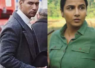Oscars 2022: Vicky Kaushal's Sardar Udham, Vidya Balan's Sherni shortlisted as India's official entry for the 94th Academy Awards