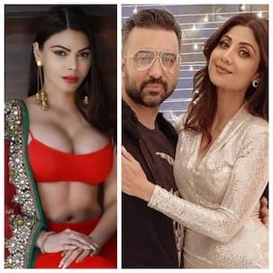 'Raj Kundra and Shilpa Shetty threatened me with underworld,' claims Sherlyn Chopra; seeks Rs 75 crore for mental harassment