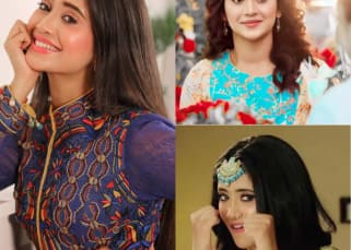 Yeh Rishta Kya Kehlata Hai: Shivangi Joshi turns emotional as she talks about the experience of playing Naira and Sirat; says, 'It's rare to get a chance to...'