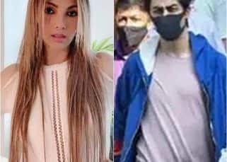 Aryan Khan drugs case: Salman Khan's ex Somy Ali strongly REACTS, 'Drugs will never go away, just like prostitution'