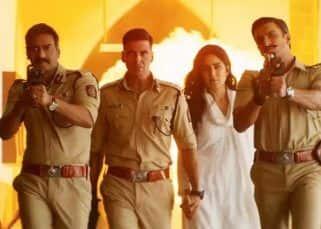 Sooryavanshi: Akshay Kumar, Katrina Kaif, Rohit Shetty's small screen dhamaka before the film hits the big screens on Diwali – read details