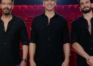 Sooryavanshi: Inside scoop on Ajay Devgn and Ranveer Singh's entry and roles in the Akshay Kumar starrer [EXCLUSIVE]