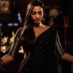 KGF 2 से सामने आया Srinidhi Shetty का First Look, फैंस बोले 'रॉकी भाई तो गए काम से...'
