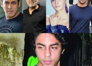 Aryan Khan gets bail: Salman Khan, Sanjay Dutt, Ranbir Kapoor, Alia Bhatt and 15 other star kids who landed themselves in the biggest controversies in the past