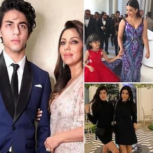 From Kareena Kapoor Khan to Twinkle Khanna to Aishwarya Rai Bachchan, meet the stylish moms of star kids