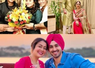 Trending TV News Today: Karan Kundrra wants to quit Bigg Boss 15, Shivangi Joshi's last day on Yeh Rishta Kya Kehlata Hai, Rahul Vaidya-Disha Parmar's first Karwa Chauth and more