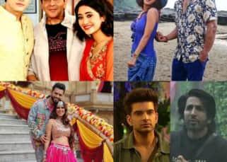 TV News Weekly Rewind: Shivangi Joshi-Mohsin Khan bid adieu to Yeh Rishta Kya Kehlata Hai, Shehnaaz Gill-Sidharth Shukla's last song revealed, Munmun Dutta's shocking confession of sexual abuse and more