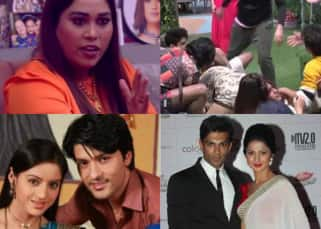 Karan Kundrra, Afsana Khan, Prince Narula and more: 9 SHOCKING violence episodes from the TV world that'll leave you baffled – view pics