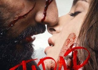 Tadap trailer: Ahan Shetty looks as dashing and dynamic as dad Suniel Shetty and is ready to set screens on fire with Tara Sutaria