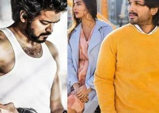 South News Weekly Rewind: Pooja Hegde proves Allu Arjun wrong, BTS from Thalapathy Vijay starrer Beast leaked and more