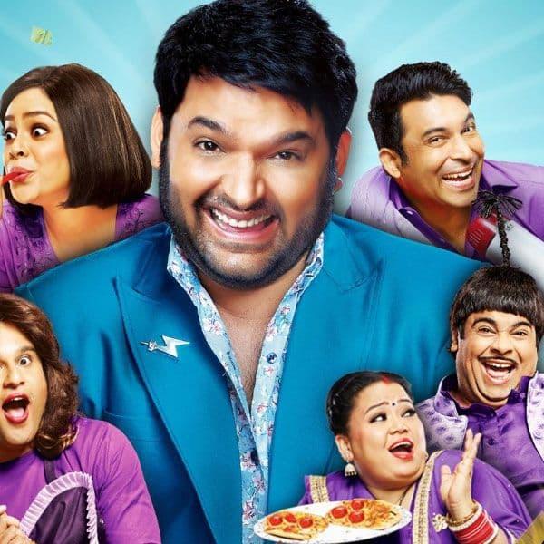 द कपिल शर्मा शो (The Kapil Sharma Show)