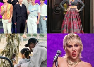 Trending Hollywood News Today: BTS dishes out Permission To Dance on Stage concert spoilers for ARMY, Sarah Jessica Parker's PICS in lehenga choli go viral and more