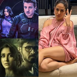 Trending OTT News Today: Hawkeye release date confirmed, Emraan Hashmi's Dybbuk teaser is creepy, Mira Rajput names her favourite web series and more