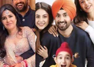 Trending Entertainment News Today: Vicky Kaushal on roka rumours with Katrina Kaif; Shehnaaz Gill, Diljit Dosanjh and Sonam Bajwa's Honsla Rakh gets a MASSIVE opening and more