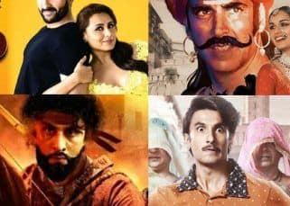 Four big-ticket YRF movies; Bunty Aur Babli 2, Prithviraj, Jayeshbhai Jordaar and Shamshera; all set to premiere on this OTT platform