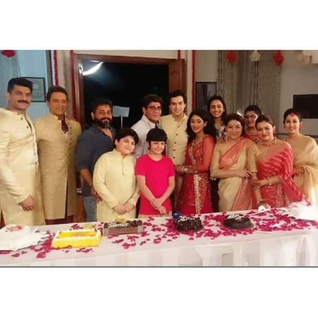 Mohsin Khan bids adieu