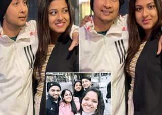 लंदन में तहलका मचाएगी Pawandeep Rajan और Arunita Kanjilal की जोड़ी, वायरल तस्वीरें देख फैंस के उड़े होश !!