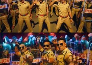 Aila Re Aillaa song: Akshay Kumar, Ranveer Singh, Ajay Devgn aka Sooryavanshi, Simba, Singham rock the dance floor with their signature moves