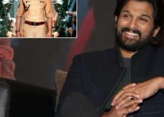 Sooryavanshi को रिलीज से पहले मिला सुपरस्टार Allu Arjun का साथ, Rohit Shetty ने शेयर किया वीडियो