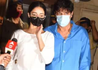 After WhatsApp chats with Aryan Khan, NCB to grill Ananya Panday again over suspicious financial transactions