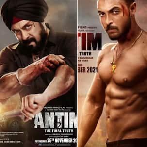Antim Trailer Released: Salman Khan-Aayush Sharma के सॉलिड पंच पर थियेटर्स में खूब गूजेंगी सीटियां, देखें दमदार ट्रेलर