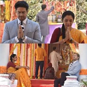 Anupamaa Major Twist: These 5 people to bring Anuj Kapadia and Anupamaa closer; love to return in MaAn's life