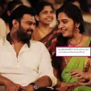 Anushka Shetty ने Prabhas को किया बर्थडे विश, फैंस बोले, 'आप दोनों प्लीज शादी कर लो'