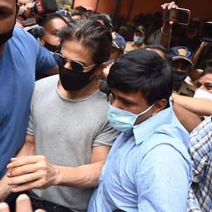 Aryan Khan drug case: Top 5 silliest questions Shah Rukh Khan got asked outside Arthur Road Jail