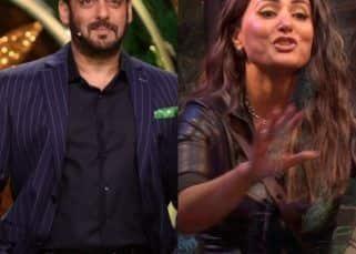 Bigg Boss 15, Weekend Ka Vaar, Synopsis: Karan Kundrra-Jay Bhanushali face Salman Khan's anger; Hina Khan raises entertainment quotient