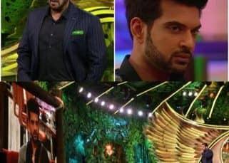 Bigg Boss 14, Weekend Ka Vaar, Live Updates: Karan Kundrra cries and apologises to Pratik Sehajpal