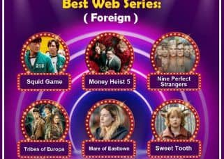 #BLBestOf6: Squid Game, Money Heist 5, Sweet Tooth – vote for the Best Foreign Web Series in the first half of 2021
