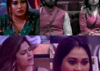 Bigg Boss 15: Do you think Shamita Shetty and Vishal Kotian were equally wrong in their ugly fight with Afsana Khan? Vote Now