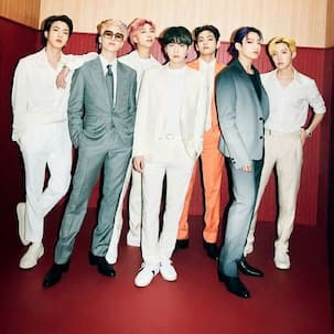 BTS CONFIRMS leaving Sony Music's Columbia Records for Universal Music
