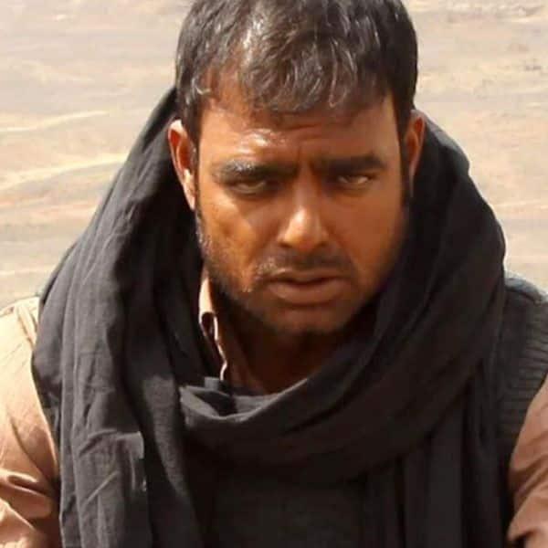 अभिमन्यु सिंह - फिल्म सूर्यवंशी (Sooryavanshi in Abhimanyu Singh)