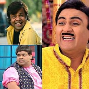 Dilip Joshi से पहले इन 5 एक्टर्स को ऑफर हुआ था जेठालाल का रोल, ठुकराकर करवा लिया खुद का नुकसान !!