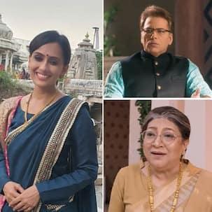 Yeh Rishta Kya Kehlata Hai की नई कहानी में भी जिंदा रहेंगे ये 7 किरदार, 12 साल में बदला अंदाज