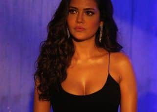 SHOCKING! Esha Gupta REVEALS two horrible casting-couch experiences with a director and producer; was almost replaced after she stood her ground
