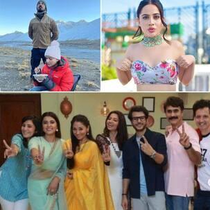 TV News of The Day: Sasural Genda Phool 2 की शूटिंग हुई शुरू,  Urfi Javed के मन में आते हैं सुसाइड करने के ख्याल