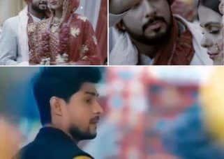 Udaariyaan Spoiler Alert: फहेत से पहले इस शख्स के नाम का सिंदूर भर चुकी है तेजो, फतेह से छिपाया राज