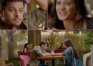 Ghum Hai Kisikey Pyaar Meiin Promo: सई को किसी और से प्यार करने की इजाजत देगा विराट, होगी नए रिश्ते की शुरूआत