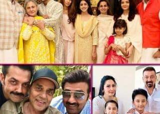 Bollywood में चलता है इन परिवारों का सिक्का, हर कोई ठोंकता हैं सलाम