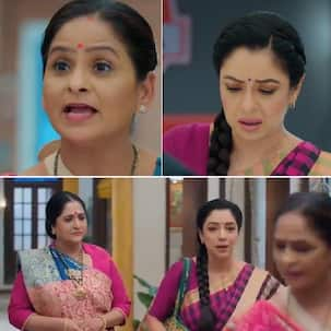 Anupamaa, Ghum Hai Kisikey Pyaar Meiin, Bade Acche Lagte Hain 2 – check out the MAJOR twists in your favourite TV shows this week