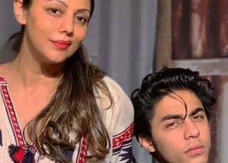 Gauri Khan को बुरी तरह सता रही Aryan Khan की याद, मिलने के लिए उठा सकती हैं ये बड़ा कदम !!