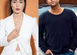 Trending TV News Today: Hina Khan opens up about gaining weight, mental health; Shamita Shetty's rakhi brother Rajiv Adatia to enter Bigg Boss 15 as wild card and more