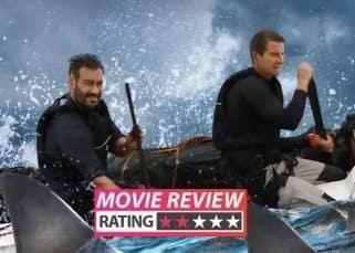 Into the Wild with Bear Grylls & Ajay Devgn Review: इससे ज्यादा एडवेंचर तो अजय देवगन की फिल्मों में मिल जाता है
