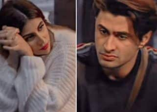 Bigg Boss 15: Ieshaan Sehgaal makes a SHOCKING revelation about a TV producer; Miesha Iyer asks him if he is bisexual