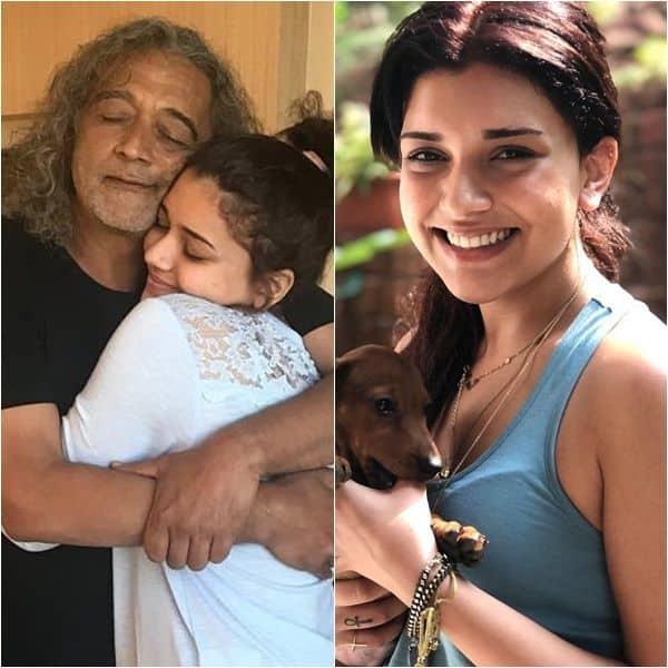 Lucky Ali's daughter Sara Ali breaks the internet